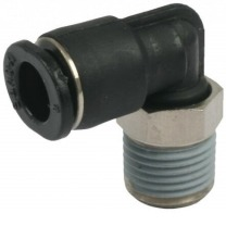 elbow push-in fittings