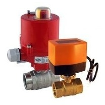 Compressed Air Valve for your Workshop - Tameson