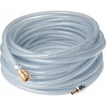 compressed air hoses with couplings