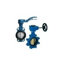 Manual Butterfly Valve Available Online | Tameson