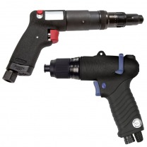 pneumatic ratchets and wrenches