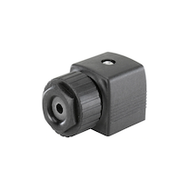 Solenoid Valve Connector Available Online