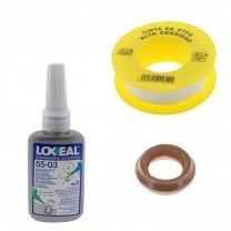 sealing & adhesives