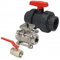 valves for swimming pools