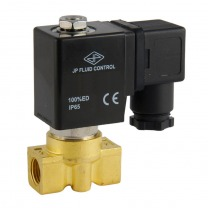 solenoid valves for vacuums