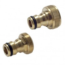 garden hose connectors