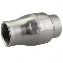Stainless steel check valve | High Quality & Fast Delivery | Tameson
