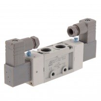 pneumatic solenoid valves